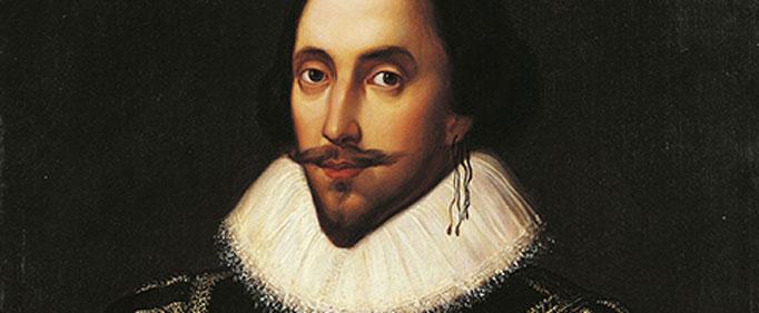 英国莎士比亚的四大喜剧是哪些?