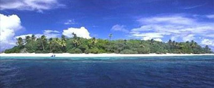 为什么最小岛国瑙鲁没有首都?
