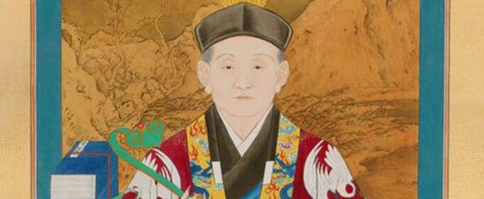 """為什么佛教把死亡稱為""""圓寂""""而道教稱為""""羽化""""?"""