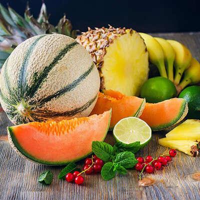 冰箱冷藏室適合保存所有水果嗎?