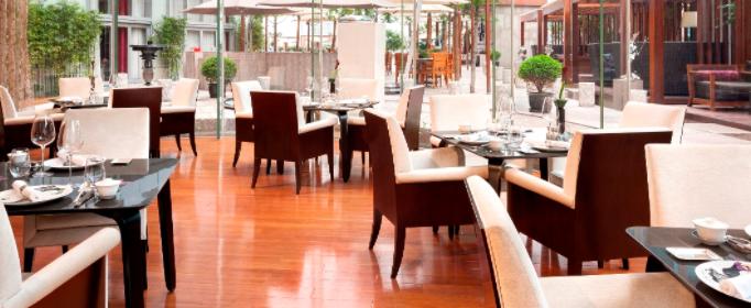為什么中國大陸米其林三星餐廳那么少?