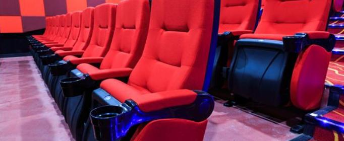 为什么电影院的座椅都是红色的?
