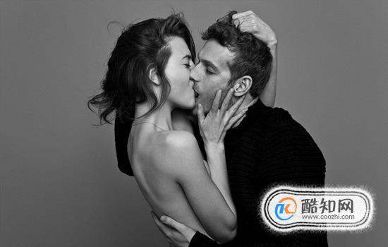 教你怎么接吻的方法