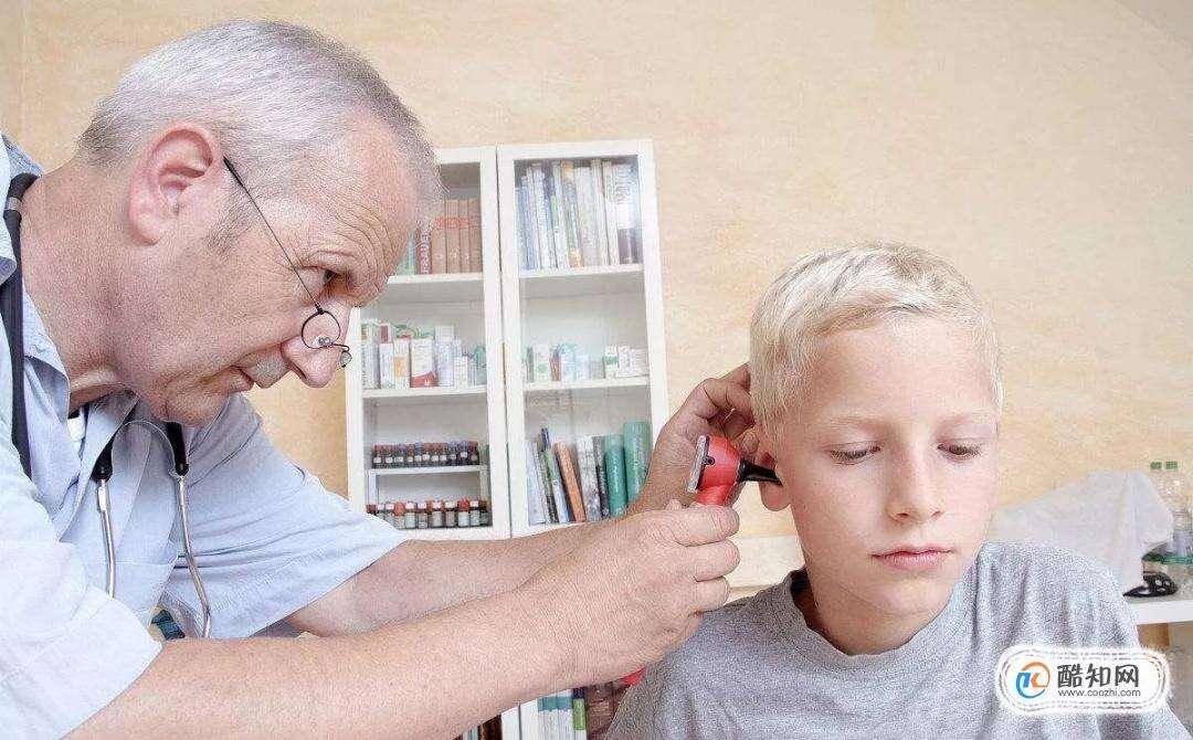 中耳炎食療法