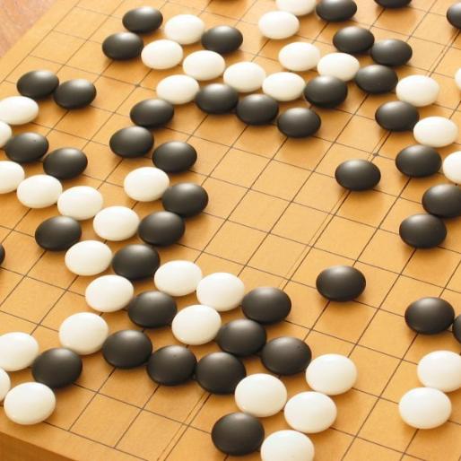 圍棋哪方先走?