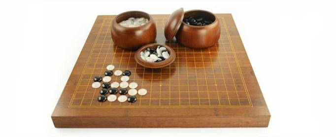 围棋怎么玩?