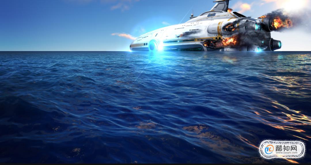 深海迷航图文攻略