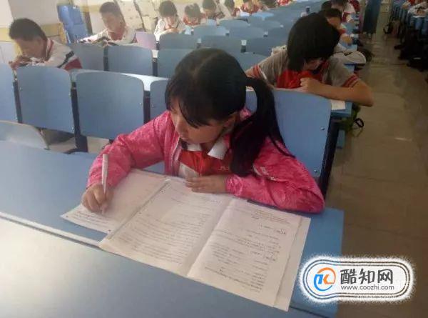 如何查看小学初考成绩期末考试成绩呢