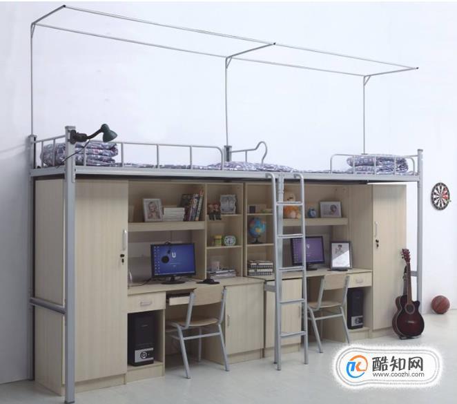 一般学生宿舍单人床尺寸是多少