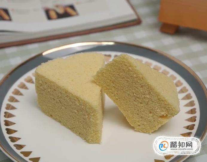 小米糕的制作方法