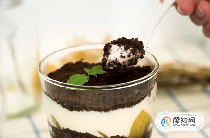 如何做酸奶盆栽杯?