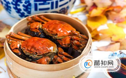 螃蟹的吃法