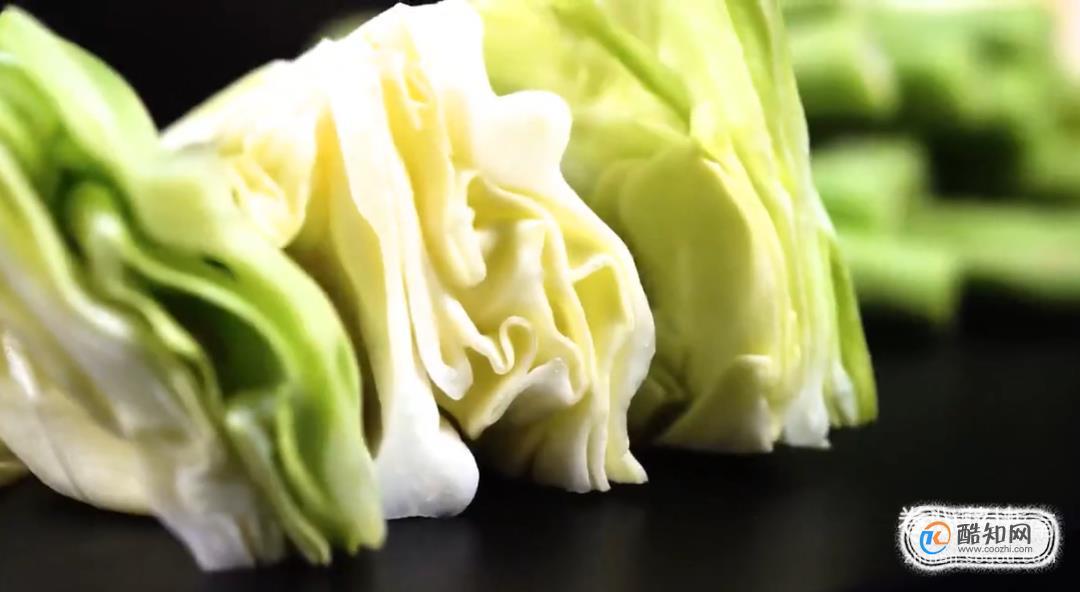 快手泡菜的做法