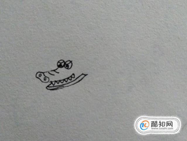 如何画端午节龙舟简笔画?