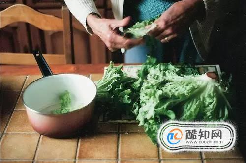 最刮油减肥的10种蔬菜