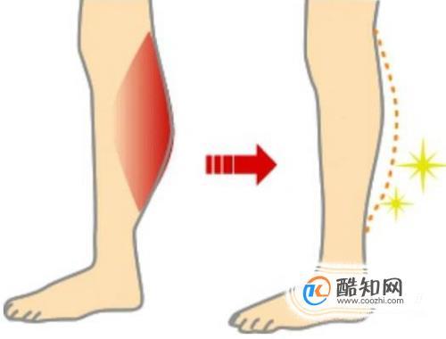 8个自然瘦腿的方法