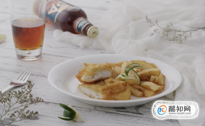 英國炸魚薯條怎么做?