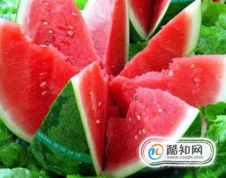 夏季的水果有哪些成熟