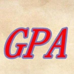 gpa是什么意思?
