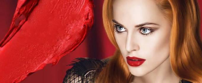唇釉和口紅的區別是什么?