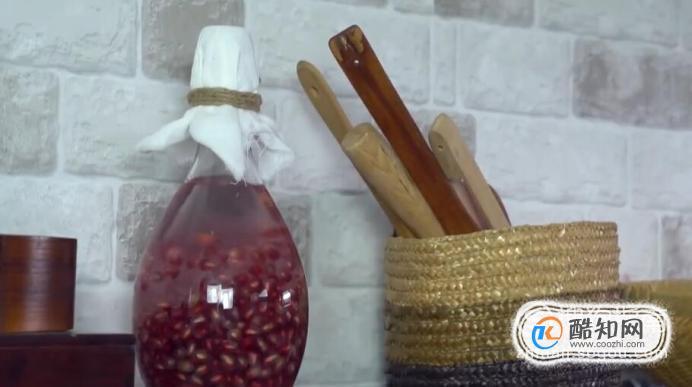 石榴酒怎么做?