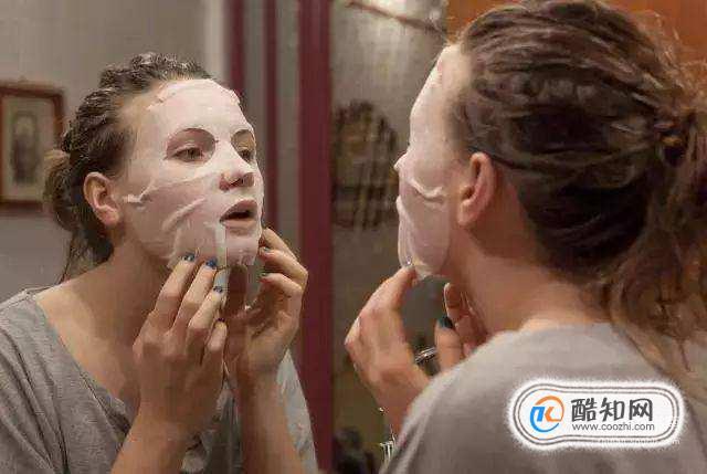 敷完面膜要洗臉嗎