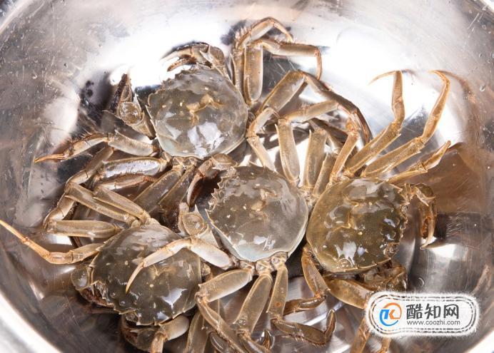 螃蟹怎么蒸啊
