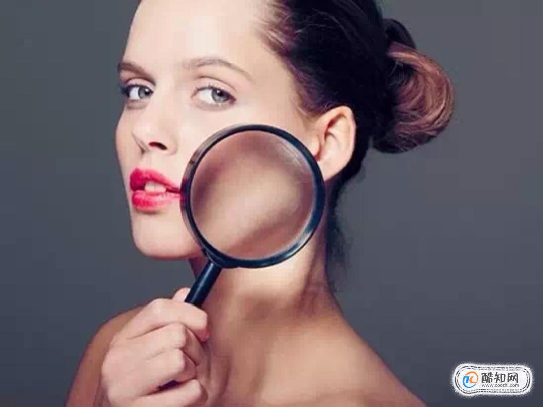 如何分辨皮膚類型
