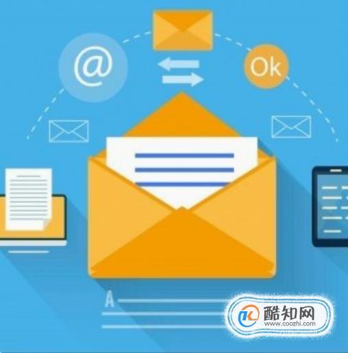 中文郵件格式