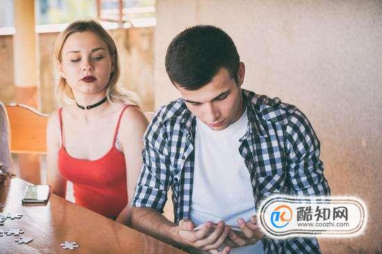 為什么男朋友不讓我看他翻他手機?