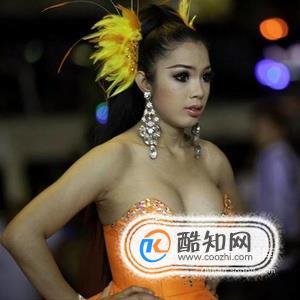 泰國人妖變性過程