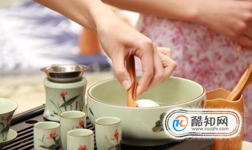 如何泡茶,泡茶基本步骤