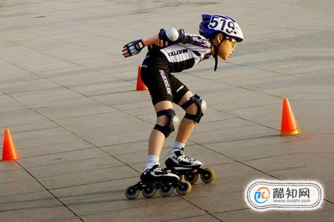 兒童輪滑入門技巧和方法