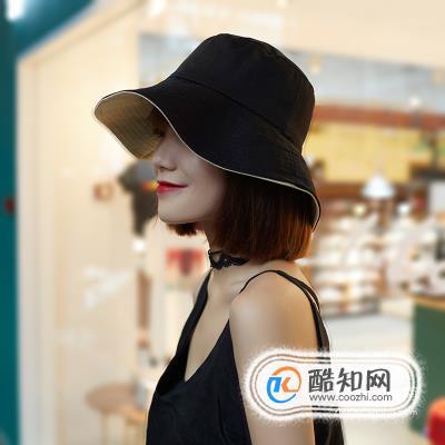 什么发型适合戴帽子 戴帽子就选这些发型