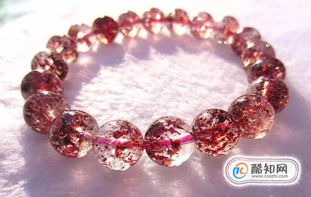 女生佩戴草莓晶的禁忌有哪些,草莓晶手链怎么戴