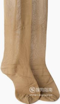肉色丝袜怎么穿好看