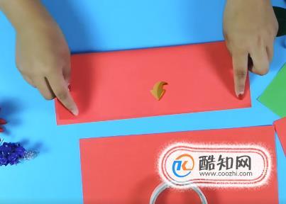 如何折一個長方形的紙盒
