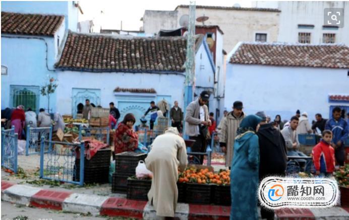 如何同摩洛哥人做生意