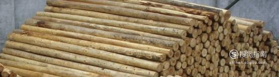如何用木頭做金箍棒