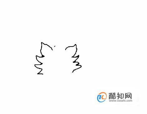 狼怎么畫?狼的畫法?
