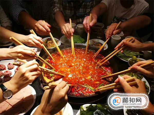 怎么吃火锅才健康呢?