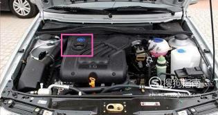 汽车防冻液的更换方法