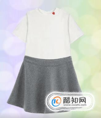 灰色裙子搭配什么颜色上衣好看