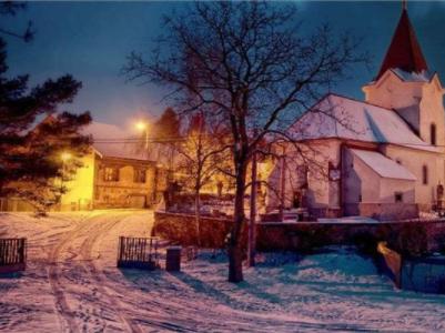 圣诞颂歌《平安夜》的诞生地是哪里?
