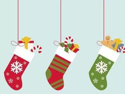 送圣诞礼物最特殊,为什么圣诞节礼物要放在袜子里?