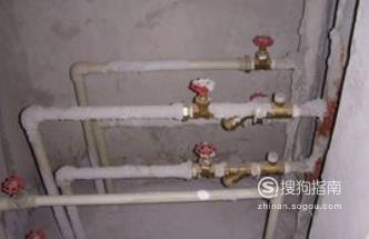 壁挂炉和暖气片是怎么安装