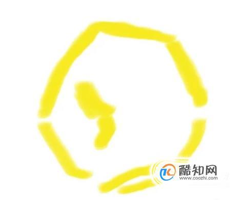 如何用水粉畫黃蘋果?黃蘋果的畫法