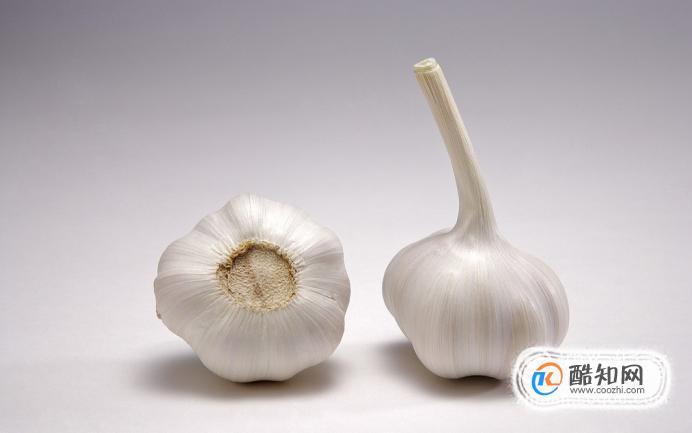 大蒜種植方法