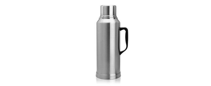 为什么热水瓶能保温?