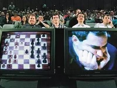 """围棋""""人机大战""""打响人工智能或抢医生饭碗?"""